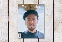 Coffeetable Magazines