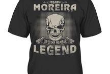 Blusa Moreira