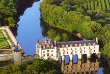 Castles / Chateaux / Kastelen / Castles all over the world