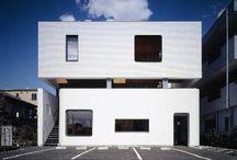 Japanese Houses / by Fernando Baeza Ponsoda