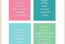 Project Life Ideas & Printables / Inspiration and printable journaling cards for Project Life and scrapbooking in general.