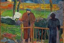 Pau Gauguin