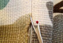 Stitch It Up! / by Melissa Spence
