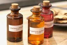 HOME: Spa Essential Oils