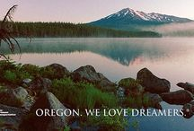 OR: Moving to Oregon