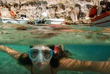 Tourism / #Tourism