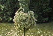 Flowers & Fabric