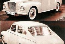 konstig Volvo