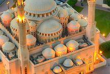 masjid malaka