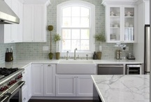 Dream Kitchen / by Mommy's Organics :)