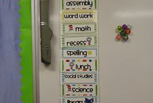 Teaching: Room Decor