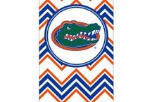 Florida  Gators  / by Markeita Rae