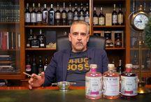 Jarek Buss whisky