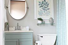 Bathroom / by Rachelle Nowels