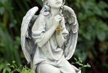 Angels among us / by Suzie Hale