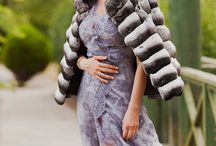 FUR COATS by ADAMOFUR / Luxury fur coats from best brand