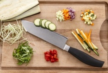 Scuola di Cucina / Come imparare al meglio le basi della cucina!