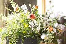 Green thumb / Floral & Greenhouse