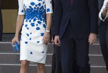 Princess Kate's Style