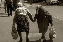 starość / starość to bardzo ważny okres w naszym życiu