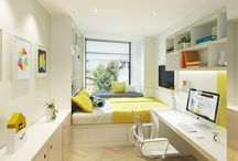 Student rooms/ ideas