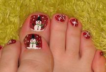 Toes! / by Doreen Grose