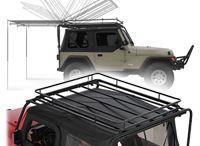 Jeep Tartozékok