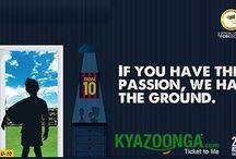 KyaZoonga.com: Register online for Conscient Premier Football League - Play