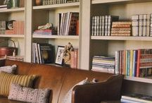 :::Interior ... Library:::