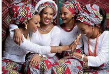 Hebrew Israelite Women