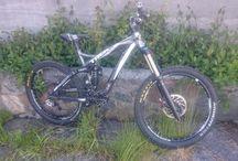Bike - Trek