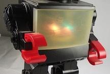 Robot Toys / Robots, robots, robots!