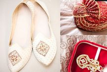 Men's Wedding Accessories / Wedding Accessories have always been inevitable. There are varied accessories for different occasions. For instance, if you are the groom, you need things more than just a sherwani or a designer suit.