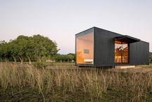 Smart cabin inspiration