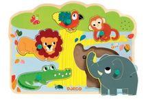 Παζλ - Pazl - Παζλ για παιδιά / Τα πιο όμορφα παζλ για παιδιά!