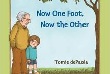 Illness in the Family / Books to help your child when a family member is struggling with illness.