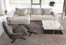 Lænestole fra House CPH / Føl dig til rette og slap af med en god bog i dit hjem.