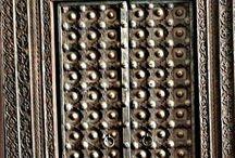 Omani Doors