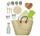 a mothers day picnic / by a picnic to go