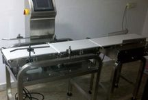 Dynamic Checkweigher / Online Checkweigher