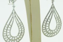 Earrings / Come to Jewelry by Eric on 176 South Street in Morristown, NJ, for more beautiful earrings.