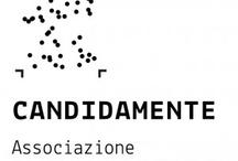 L'identità visiva nel non profit e nel terzo settore / Immagini e suggestioni dalla terza parte del Manuale dell'identità visiva per le organizzazioni non profit (Marco Binotto, Antonino Santomartino, Logo Fausto Lupetti Editore, Milano 2012).