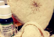 Cosmesi naturale / Oleoliti, creme, unguenti, pomate da materie prime alimentari