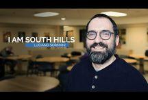 """""""I Am South Hills"""""""