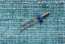 How to Hem Knit Fabrics