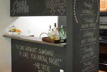 Design de interiores cafeterias