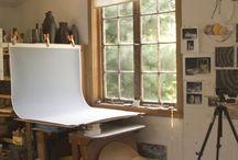 Photograph ceramics