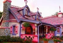 Κάστρα και σπίτια!!!