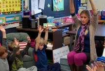 classroom managment / by Abbie Campbell Steele