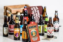 Father's Day Gift Ideas / Great Father's Day gifts from Beer Hawk -- prove to your Dad why you deserve the whole inheritance!